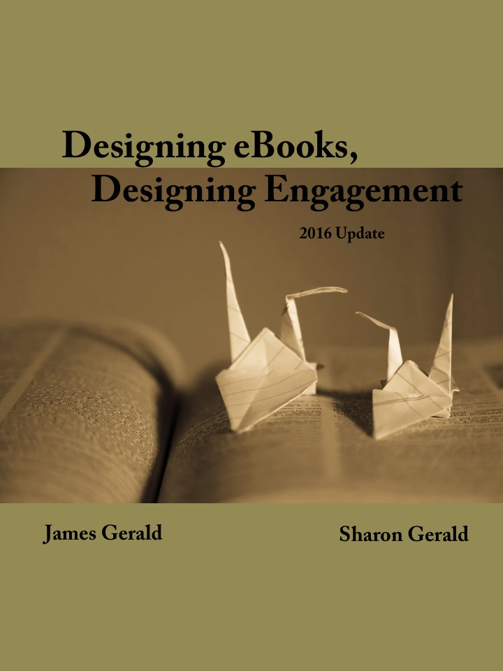 designing ebooks cover ppt